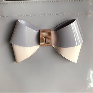 Ted Baker London Bags - Ted Baker bow icon London bag
